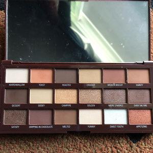 Makeup Revolution Makeup - MUR Smores Palette - Like New